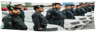 13 مهر هفته نیروی انتظامی